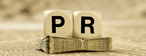 The 100 top tech PR executives in the world | Public Relations & Social Media Insight | Scoop.it