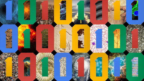 Google Partners With UCSB To Build Quantum Processors For Artificial Intelligence | TechCrunch | Security News | Scoop.it