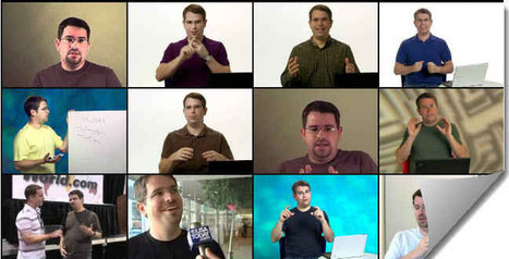 How to Rank#1 in Google Search : Matt Cutts Video | AtDotCom Social media | Scoop.it