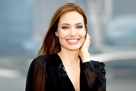 Angelina Jolie to helm Richard Leakey biopic | News & Politics | Movie Reviews | Gallery | Sports | Wishesh | Scoop.it
