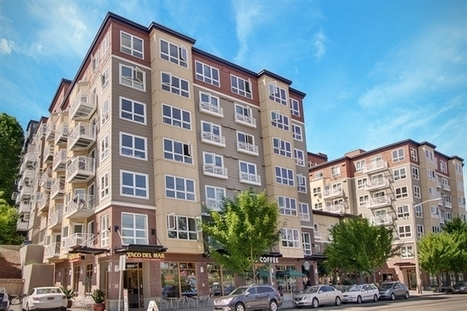 Seattle Apartments|Apartments In Seattle WA|Lake Union Living Dexter | Apartments In Seattle | Scoop.it