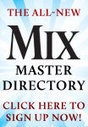 The Mix Editor's Note for April 2014 | Mix magazine's Editor's Note, in the April 2014 issue of Mix | Recording and Mixing Industry current Issues | Scoop.it