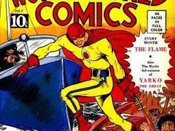 Tegneserier skal afløse videnskabelige artikler | Technology | Scoop.it