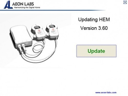 Test: Home Energy Meter d'Aeon Labs - Maison et Domotique   Electric Metering   Scoop.it