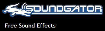 SoundGator -Free Sound Effects | technologies | Scoop.it