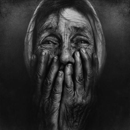 Lee Jeffries | BLACK AND WHITE | Scoop.it