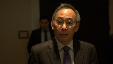 Steven Chu puts clean energy on faster learning curve | Sustainable Futures | Scoop.it