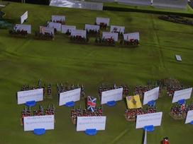 Lead Warrior: Culloden Wargames and Modelling Fair – The Battle ... | Scottish Battlefields | Scoop.it