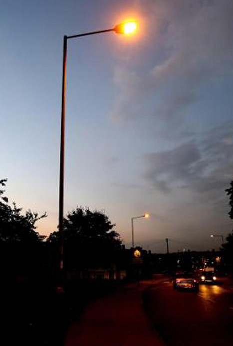 Stockton street lighting replacement to cost £14m but will reduce annual running costs | The world of LEDs | Scoop.it