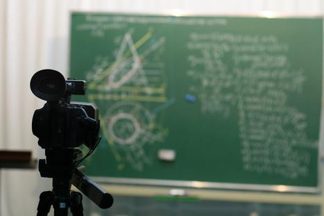 Los videocursos, el formato estrella para estudiar en Internet | desdeelpasillo | Scoop.it