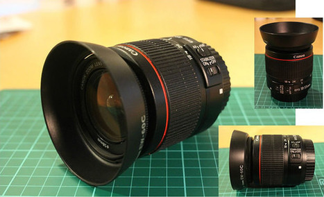 How to Increase the Performance of Your Canon Kit Lens | Photography Gear News | Scoop.it