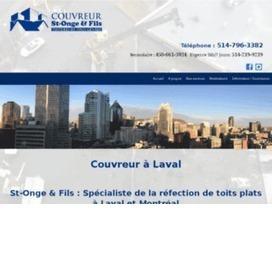 Couvreur à Laval | Bons plans | Scoop.it