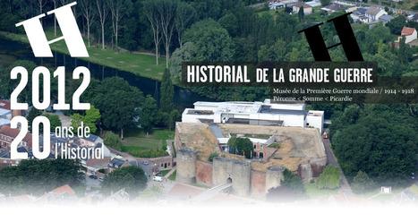Site Officiel Historial | Rossignol 1914-1918 | Scoop.it