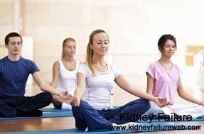 Yoga For Kidney Failure Patients-Kidney Failure | kidney disease | Scoop.it