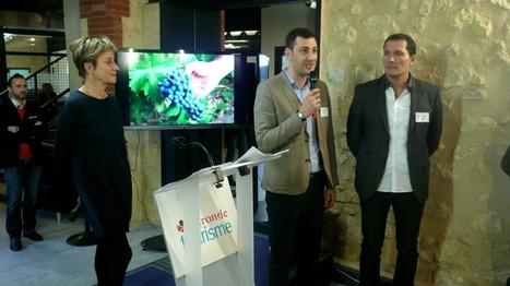 Gironde Tourisme lance les 6 routes du vin de Bordeaux : à fond l'oenotourisme ! | Actu Réseau MOPA | Scoop.it