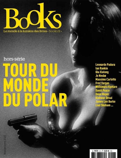 Les 19 lois du bon polar, selon Borges   Art et littérature (etc.)   Scoop.it