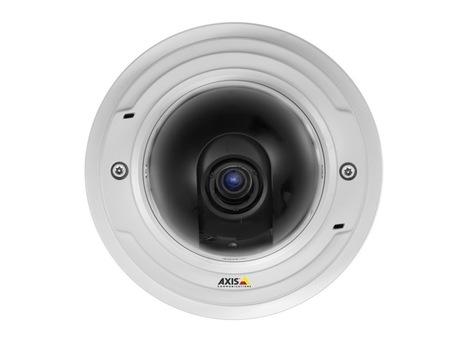 Axis Anuncia La Serie De Cámaras De Red Axis P33 | Gadgets 2013 | Scoop.it