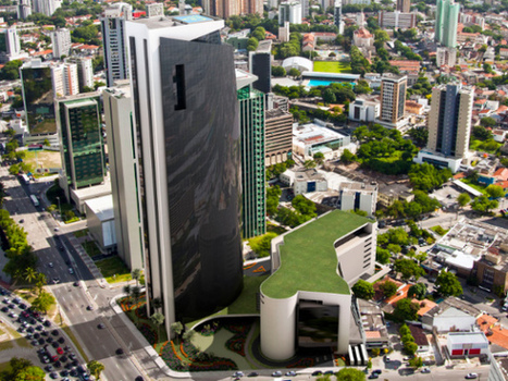 Inspired by Copenhagen: Municipal Council of Recife, Brazil approves Green Roof Law | Sustainability | Scoop.it