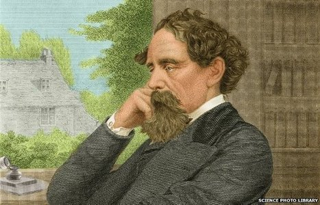 Why Charles Dickens endures | London By Gaslight | A Christmas Carol by. Charles Dickens | Scoop.it