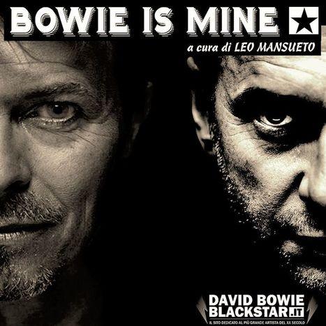 Dave Gahan: of faith and devotion - David Bowie Blackstar | B-B-B-Bowie | Scoop.it