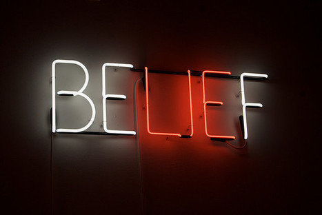 Analytics and Belief: The Struggle for Truth | Café de Analytics | Scoop.it