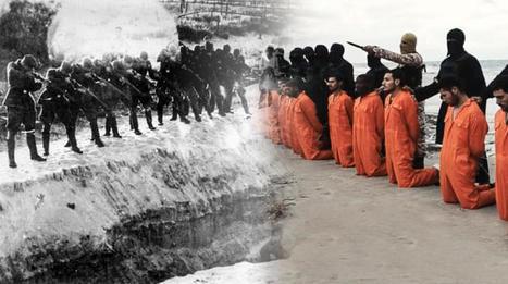 Holocaust investigator on parallel between Nazis and ISIS | World War II | Scoop.it