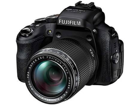 Fujifilm FinePix HS50 EXR Review | Fujifilm hs50exr | Scoop.it