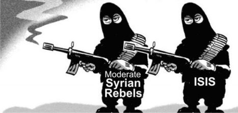 All Anti-Syrian Forces Are US-Backed Terrorists | Liberty Revolution | Scoop.it