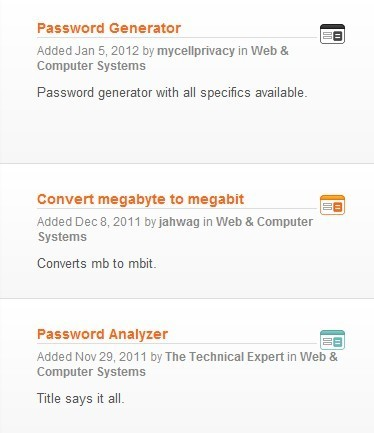 Wolfram|Alpha Widgets: Free Web & Computer Systems Widgets | Apps and Widgets for any use, mostly for education and FREE | Scoop.it