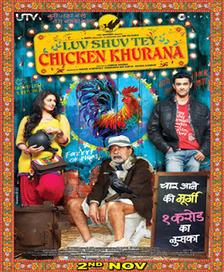Luv Shuv Tey Chicken Khurana Movie Free Full Download - Download Free HD Movie | movies | Scoop.it