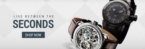Titan Watches Store, Buy Titan wrist Watches Online at Best Price - Infibeam.com | Online Shopping Store | Scoop.it