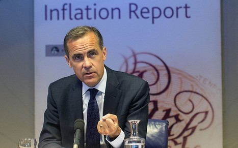 The Bank of England will lose control of inflation and 1980s mass unemployment will return - Telegraph | CLSG Economics: Macroeconomics | Scoop.it