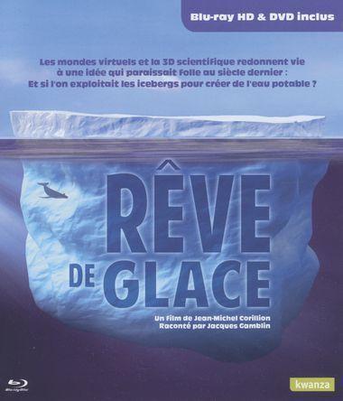 Rêve de glace | Nouveautés DVD de la BU Sciences-Pharmacie Tours | Scoop.it