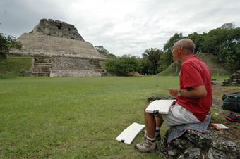 Winter Solstice 2012 - Maya 2012 Vacation - December 21st 2012 | Filmbelize | Scoop.it