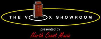 The VOX Showroom - www.voxshowroom.com | Vox Amplification | Scoop.it