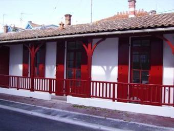 Maison / villa Arcachon à louer / 4 - 5 personnes - 440 € - 600 € | villa  arcachon | Scoop.it