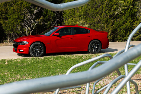 Dodge Charger SRT Hellcat spy photos. Photo: Motor Authority - TFLcar.com | Tilly Mill Auto Service Center Atlanta | Scoop.it