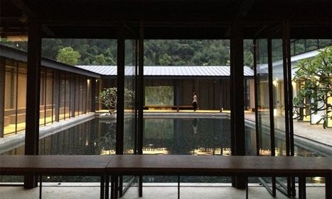 Tea factory claims Taiwan architectural award   Lifestyle Matters   Scoop.it