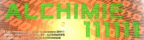 Alchimie 111111 ! | Amiga | Scoop.it