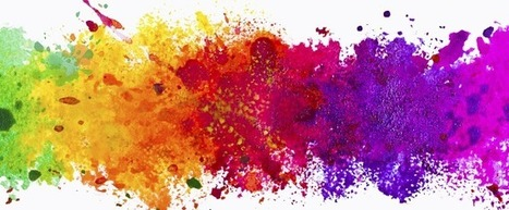 Color Theory 101: How to Choose the Right Colors for Your Designs   Techy Stf & Graphic Design   Scoop.it
