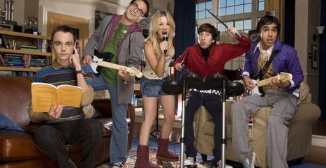 The Big Bang Theory renouvelé pour 3 saisons, geek is sexy ? - meltyStyle | And Geek for All | Scoop.it