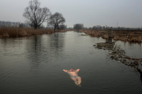 Spill in China Lays Bare Environmental Concerns | China Current Events | Scoop.it