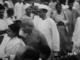 La victoire pacifique de Gandhi par le jeûne | Mme Fourcade-CDI: activité pédagogique-Gandhi | Scoop.it