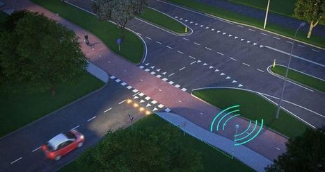 Dutch City Takes Protected Intersection for Bikes a Step Further | smart cities | Scoop.it