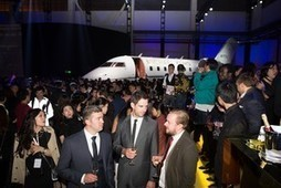 Michael Kors Fetes 'Jet Set Experience' in Shanghai - Women's Wear Daily | MK Related News | Scoop.it