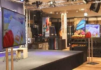 Art Evolution Service - Veranstaltungstechnik und Verleih - Frankfurt | www.art-evolution.de | Scoop.it