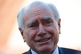 John Howard disagrees with move to reintroduce knights and dames | Enviropol | Scoop.it