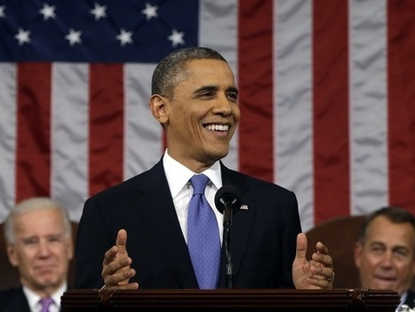 From CISPA to Obama's executive order on national cybersecurity | Information #Security #InfoSec #CyberSecurity #CyberSécurité #CyberDefence | Scoop.it