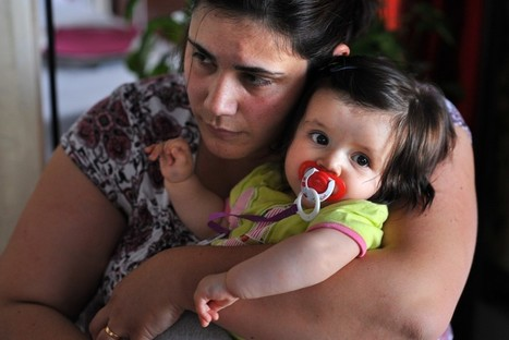 Portugal's birthrate plummeting, a sign of more economic trouble ahead   CIPLC AP Human Geography   Scoop.it