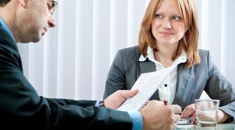 Les six mots à ne surtout pas utiliser dans un CV | Au hasard | Scoop.it